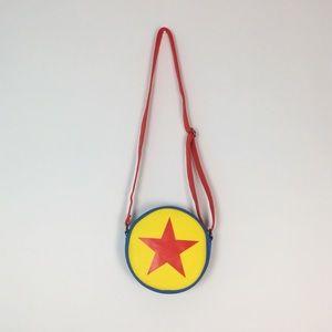Disney Bags - Loungefly Toy Story Disney Crossbody Bag EUC